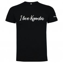 I love Kizomba
