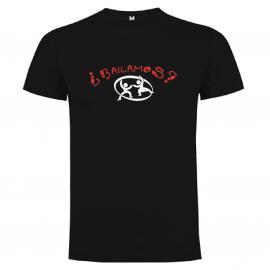 Camisetas Bailamos Oficial